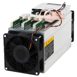 ASIC ANTMINER S9 13,5-14TH/S